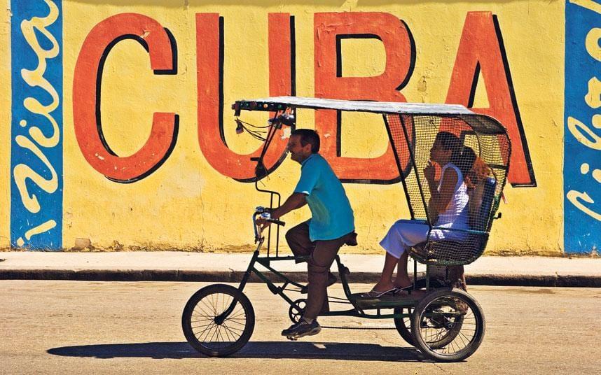 QUE ES CUBA
